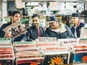 Rudimental: 'Labels didn't want us'