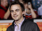 Frankie Muniz suffers new mini-stroke