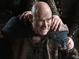 Merlin S05E12: Ari (PETER GUINNESS)