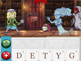 &#39;Writer Rumble&#39; screenshot