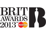 Brit Awards 2013 logo