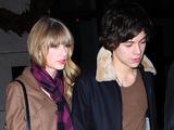 Taylor Swift, Harry Styles, New York