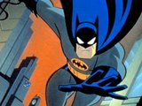 Batman: The Animated Series (FOX)