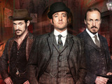 'Ripper Street' to return for second series on BBC One