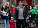 Kat Moon may be facing a lonely Christmas on EastEnders.