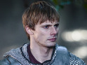 A gallery of images from the next episode of Merlin.
