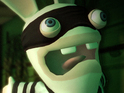 Rabbids Invasion makes its debut on Monday, February 3 at 4.30pm.