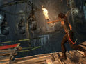 Tomb Raider's latest video goes behind-the-scenes with the game's multiplayer.
