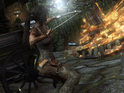 Tomb Raider's latest trailer looks at Lara Croft's combat skills.