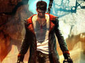DmC: Devil May Cry will be available at retail and digital download in January.