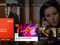 BBC Connected Red Button service launches today on Virgin Media's TiVo service.