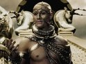 The Last Stand actor discusses his return to the role of Xerxes.