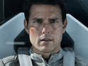 The Joseph Kosinski-directed sci-fi blockbuster premieres its first teaser.