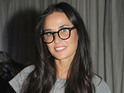 Demi Moore is reportedly tired of trying to come to a private agreement.