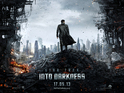 Cumberbatch's villain narrates new teaser image from Star Trek Into Darkness.