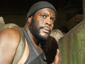 Chad Coleman opens up about his character's fate on the zombie drama.