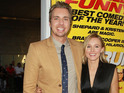 The Veronica Mars star says she and Dax Shepard aren't planning a big wedding.