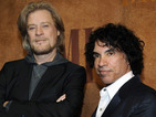 They can't go for that: Hall & Oates sue Haulin' Oats breakfast range