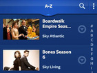 Sky Go comes to PlayStation 3 with TV from Sky app