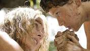 Naomi Watts and Ewan McGregor star in drama 'The Impossbile'.