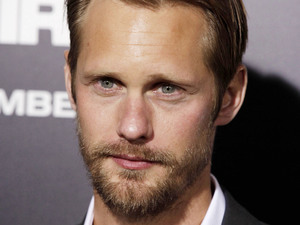 Los Angeles premiere of Columbia Pictures' 'Zero Dark Thirty' at Dolby Theatre - Arrivals Featuring: Alexander Skarsgard Where: Hollywood, California, United States When: 10 Dec 2012