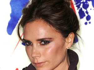 Victoria Beckham Viva Forever VIP night held at the Piccadilly Theatre - Arrivals. London, England - 11.12.12