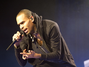 American singer Chris Brown performs during his sold out Carpe Diem Tour at the Ziggo Dome Amsterdam, The Netherlands - 06.12.12 Mandatory Credit: WENN.com