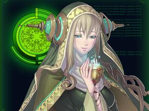 Star Galaxy character image