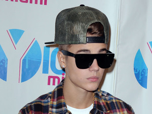 Y100's Jingle Ball 2012 at the BB&T Center - Arrivals Featuring: Justin Bieber Where: Florida, United States When: 08 Dec 2012**Photo credit mandatory: Jlnphotography/wenn**