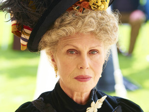 The Making of a Lady, Joanna Lumley