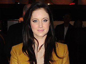 Jack Reacher premiere: Andrea Riseborough
