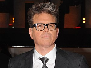 Jack Reacher premiere: Director Christopher McQuarrie