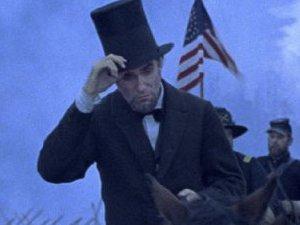 'Lincoln' still