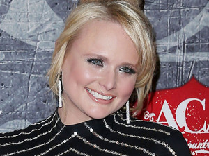 Miranda Lambert arriving at the 2012 American Country Awards at Mandalay Bay Resort and Casino