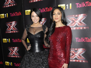Miss Mode: Nicole Scherzinger and Tulisa X Factor Final