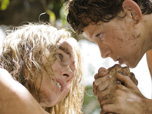 The Impossible, Naomi Watts, Tom Holland