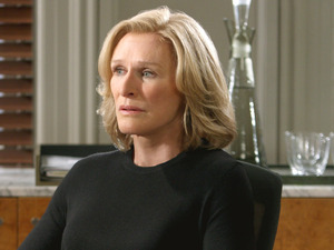 Glenn Close as Patty Hewes in 'Damages'