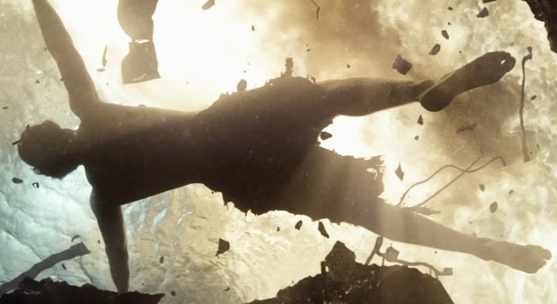 Superman: Man Of Steel trailer stills