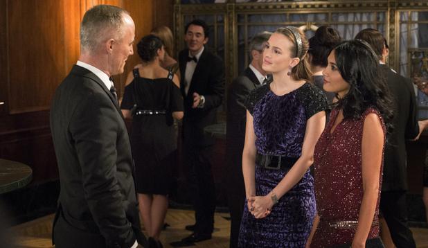 Gossip Girl S06E09: 'The Revengers'