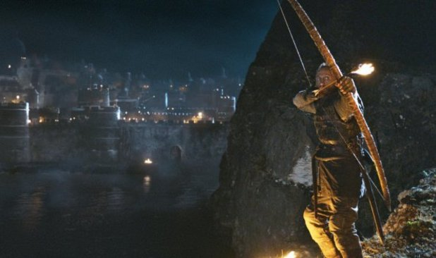 Game of Thrones S02E09: 'Blackwater'