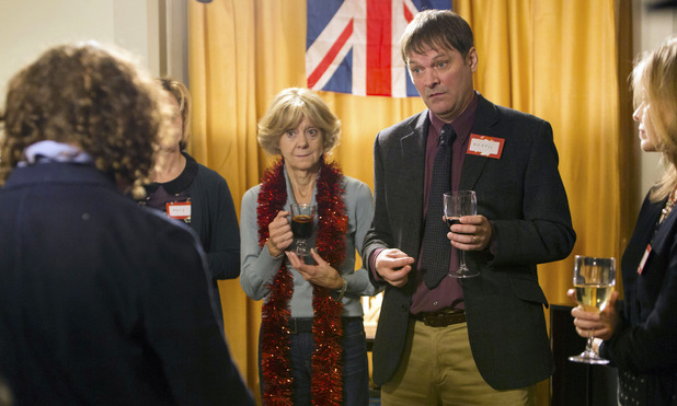 Outnumbered: Norris (MARK HEAP)