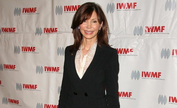 Victoria Principal