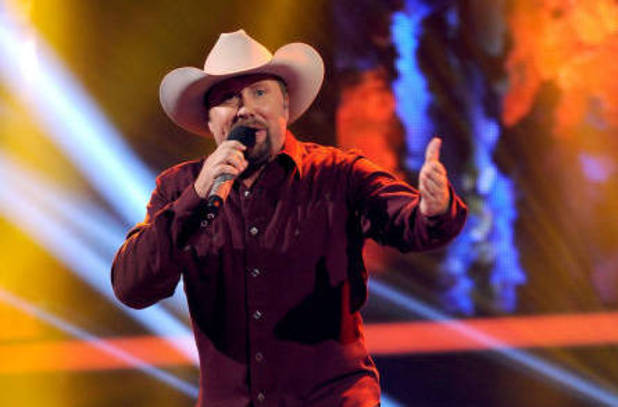 The X Factor USA Season 2: Semifinals - Tate Stevens