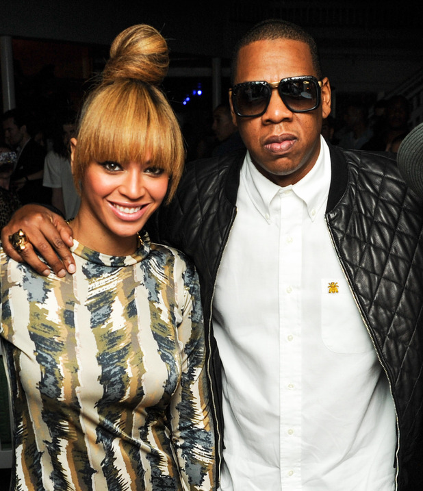 Beyonce, Jay-Z, Standard Hotel, The Wrinkles of the City: Havana Cuba' event.