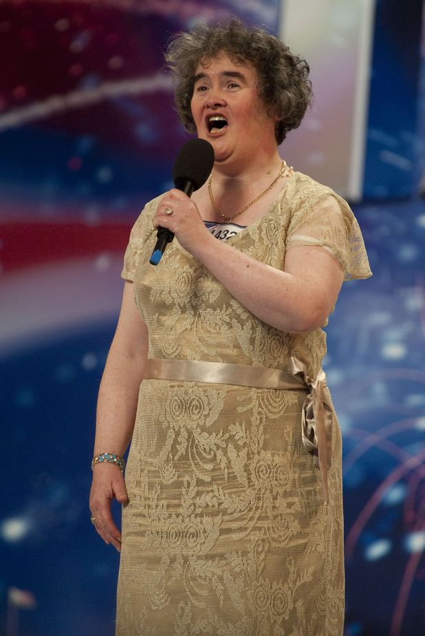 Best of BGT in pictures