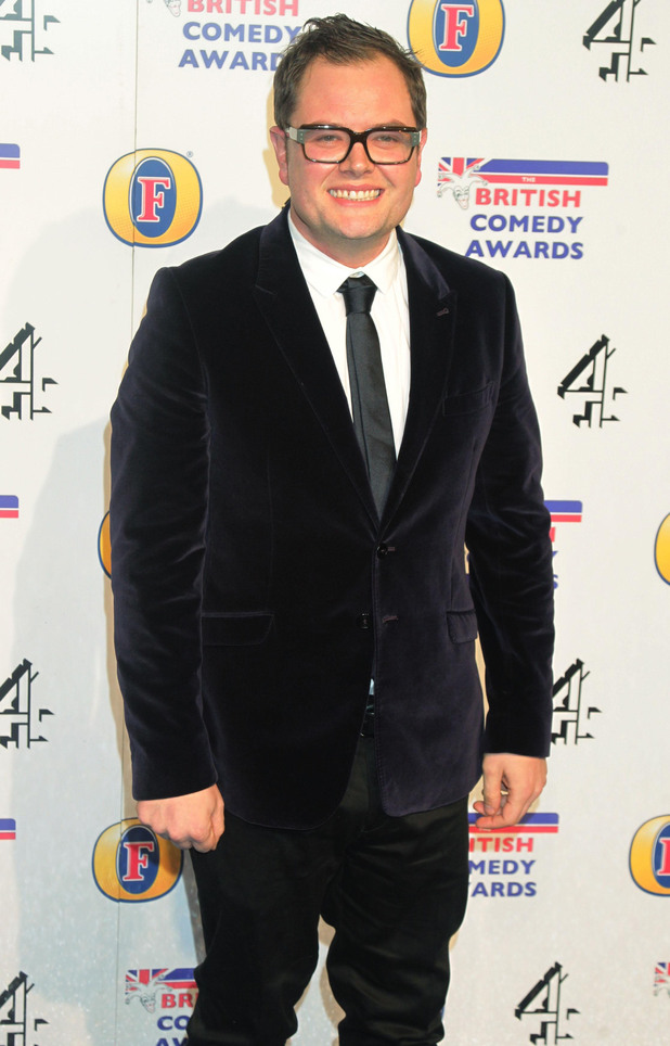 UK Comedy Awards
