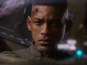 Will Smith, Jaden in 'After Earth' trailer
