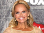 Kristin Chenoweth returns to Kirstie