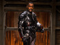 Idris Elba on 'Pacific Rim', James Bond