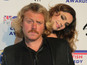Clip shows Fearne Cotton's stand-in Kelly Brook 'auditioning' for Keith Lemon.